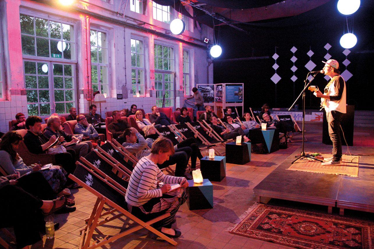 concert_machine hall