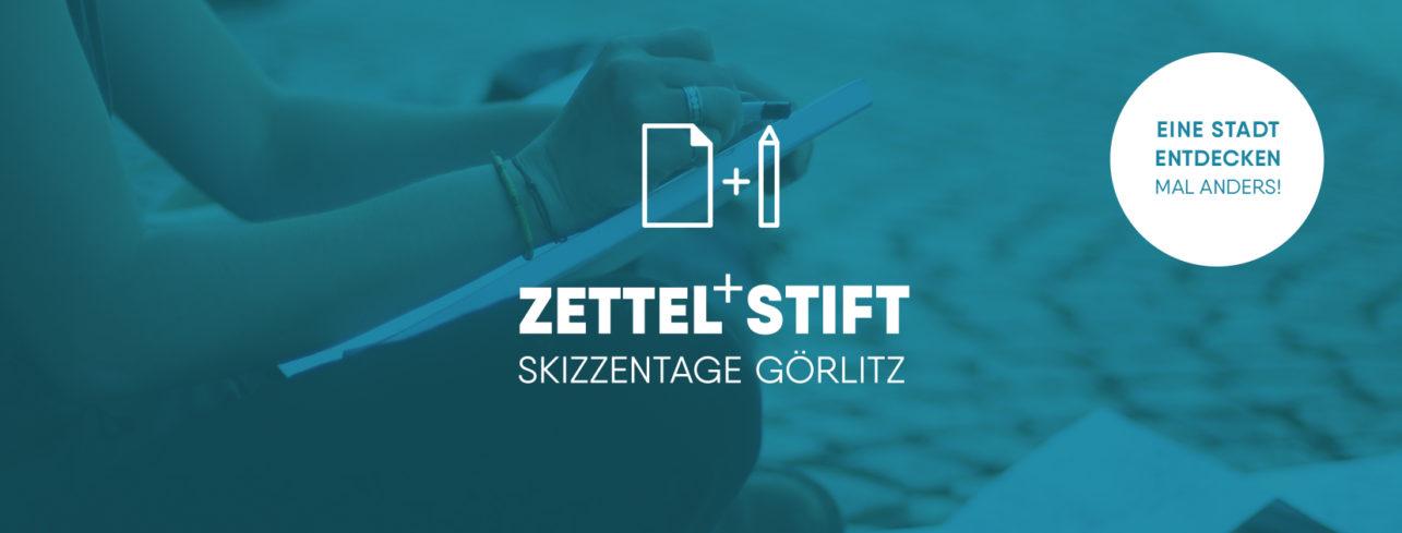 Skizzentage Görlitz
