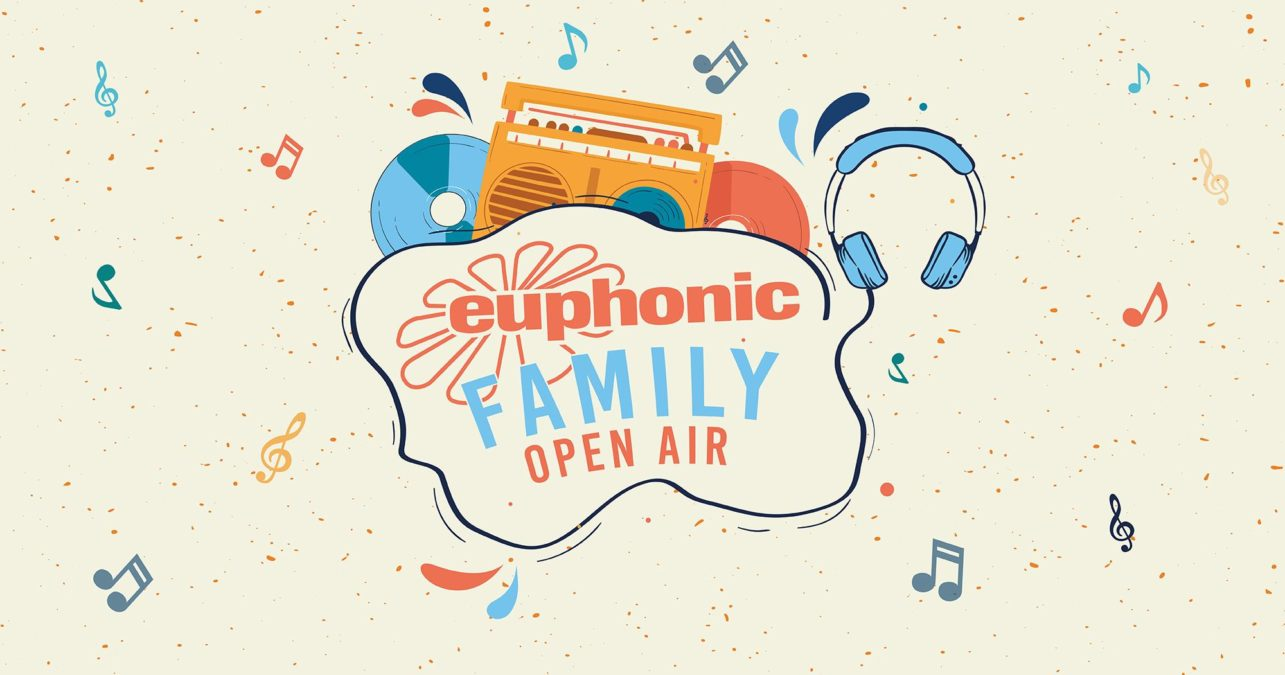 Euphonic Family Open Air