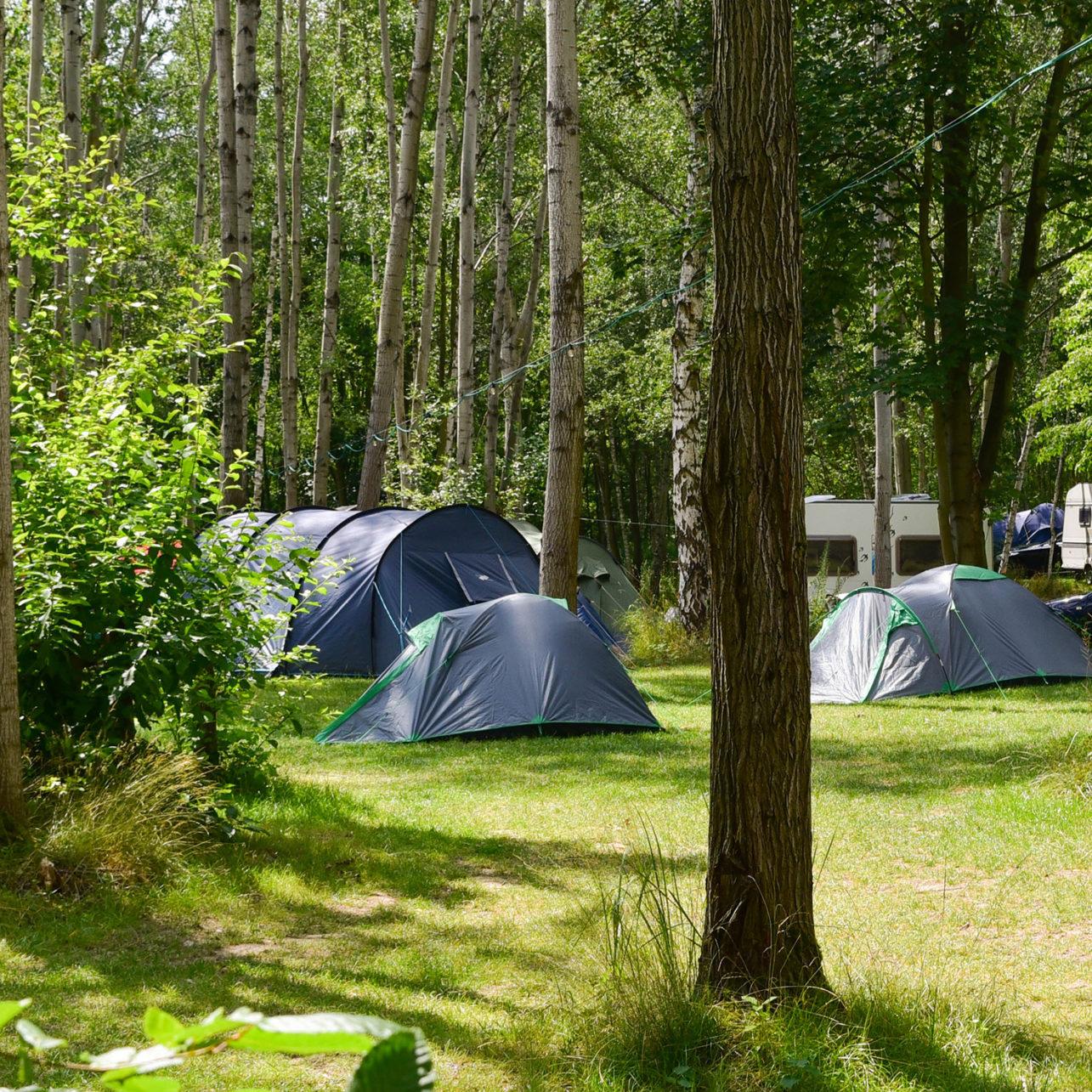 Camping Kühlhaus Görlitz