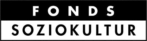 Gefördet von FONDS SOZIOKULTUR